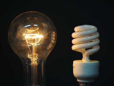 lampe billede
